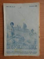Revista Izvorasul, anul XVI, nr. 10, octombrie 1937