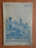 Revista Izvorasul, anul XVI, nr. 2, februarie 1937
