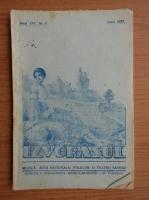 Revista Izvorasul, anul XVI, nr. 6, iunie 1937