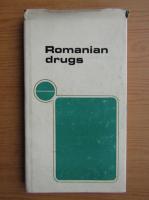 Anticariat: Romanian drugs