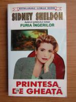 Sidney Sheldon - Printesa de gheta