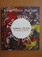 Anticariat: Valeria Duca - The world around me
