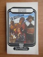 Anticariat: Alexandre Dumas - Vicontele de Bragelonne (volumul 1)