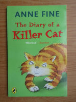 Anne Fine - The diary of a killer cat