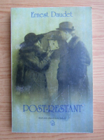 Anticariat: Ernest Daudet - Post-restant
