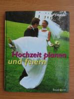 Anticariat: Hochzeit planen und feiern
