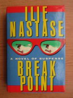 Anticariat: Ilie Nastase - Break point