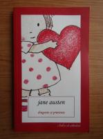 Anticariat: Jane Austen - Dragoste si prietenie