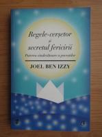 Anticariat: Joel Ben Izzy - Regele-cersetor si secretul fericirii