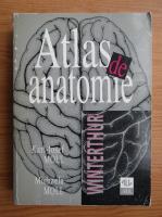 Karl-Josef Moll - Atlas de anatomie. Winterthur. Include scheme ale muschilor si ale traseelor vascularo-nervoase
