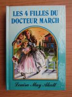 Louisa May Alcott - Les 4 filles du docteur March