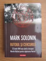 Mark Solonin - Butoiul si cercurile