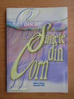 Anticariat: Nicu Dascalu - Sunete din corn