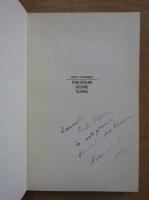 Anticariat: Paul Tutungiu - Dialoguri despre teatru (cu autograful autorului)