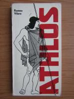 Anticariat: Romeo Vilara - Athlos