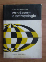 Stefan Milcu - Introducere in antropologie