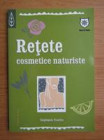 Anticariat: Stephanie Tourles - Retete cosmetice naturiste