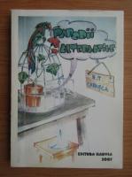 Anticariat: Tanase Carasca - Parodii alternative