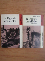 Victor Hugo - La legende des siecles (2 volume)