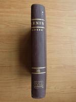 Anticariat: Vladimir Ilici Lenin - Opere (volumul 16)