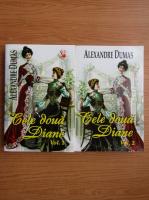 Alexandre Dumas - Cele doua Diane (2 volume)