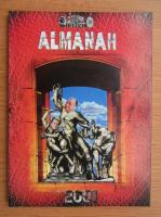 Anticariat: Almanah Academia Catavencu, 2001