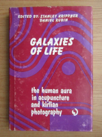 Galaxies of life. The human aura in acupuncture and kirlian photography