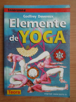 Anticariat: Godfrey Devereux - Elemente de Yoga
