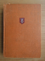 Anticariat: Heinrich Mann - Tineretea lui Henri IV (volumul 1)