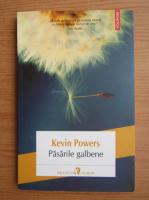 Anticariat: Kevin Powers - Pasarile galbene