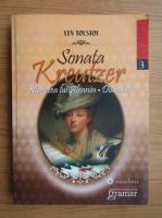 Anticariat: Lev Tolstoi - Sonata Kreutzer