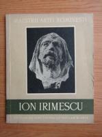 Anticariat: Marin Mihalache - Ion Irimescu