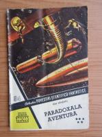 Povestiri stiintifico-fantastice, nr. 94