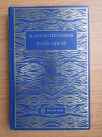 Robert Louis Stevenson - Insula comorii