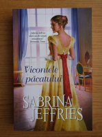 Sabrina Jeffries - Vicontele pacatului