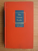 The Norton Reader. An anthology of expository prose. Complete edition with questions