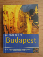 Anticariat: The Rough guide to Budapest