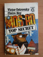 Anticariat: Victor Ostrovsky - Mossad, top secret