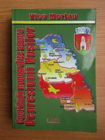 Vicu Merlan - Contributii monografice asupra Depresiunii Husilor