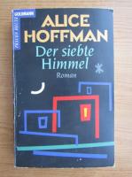 Anticariat: Alice Hoffman - Der siebte Himmel