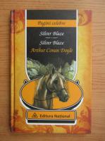 Anticariat: Arthur Conan Doyle - Silver Blaze (editie bilingva)
