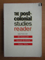 Bill Ashcroft - The post-colonial studies reader