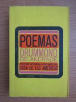 Carlos Drummond de Andrade - Poemas
