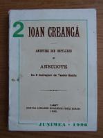 Anticariat: Ion Creanga - Amintiri din copilarie (volumul 2)