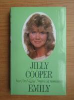 Anticariat: Jilly Cooper - Emily