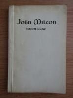 John Milton - Scrieri alese