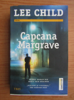 Anticariat: Lee Child - Capcana Margrave