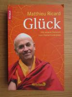 Anticariat: Matthieu Ricard - Gluck