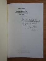 Anticariat: Mihai Stoian - Oameni uitati, destine fracturate (cu dedicatia si autograful autorului pentru Balogh Jozsef))