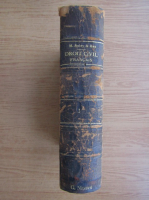 Anticariat: MM. Aubry - Cours de droit civil francais (volumul 1, 1897)